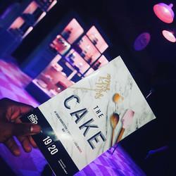 🤣🤣🤣🤣🤣 #aboutlastnight #thecake #ope