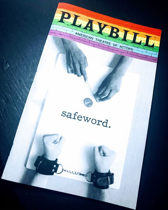 safeword.
