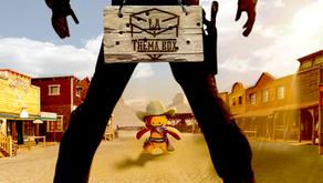 Fin et découverte du contenu de la Themabox Far West !