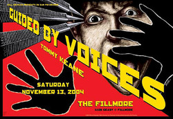 Guided By Voices - Fillmore