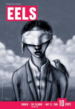 Eels - Fillmore