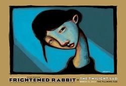 Frightened Rabbit - Fillmore