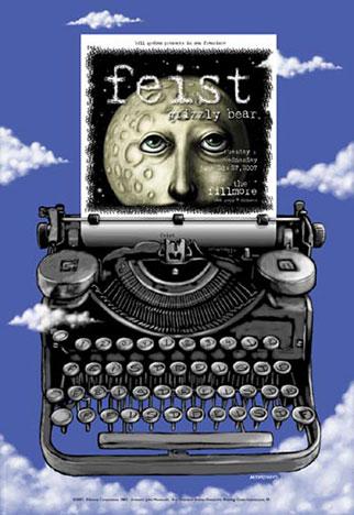 Feist - Fillmore