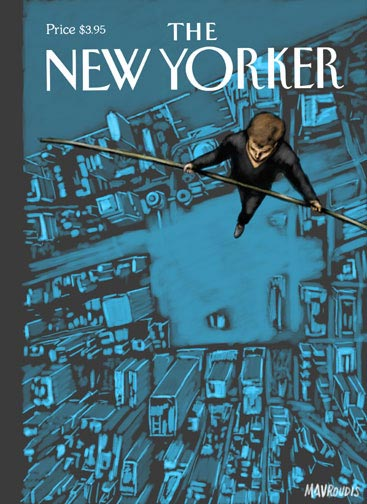 The New Yorker - Sept. 2006
