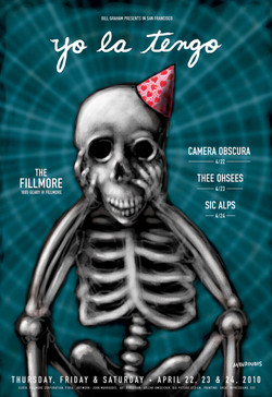 Yo La Tengo - Fillmore