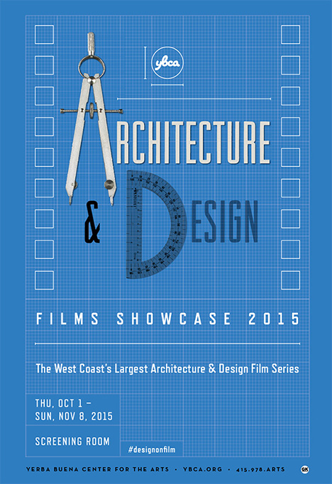 YBCA Architecture and Design Series