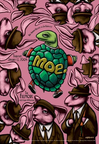 Moe. - Fillmore