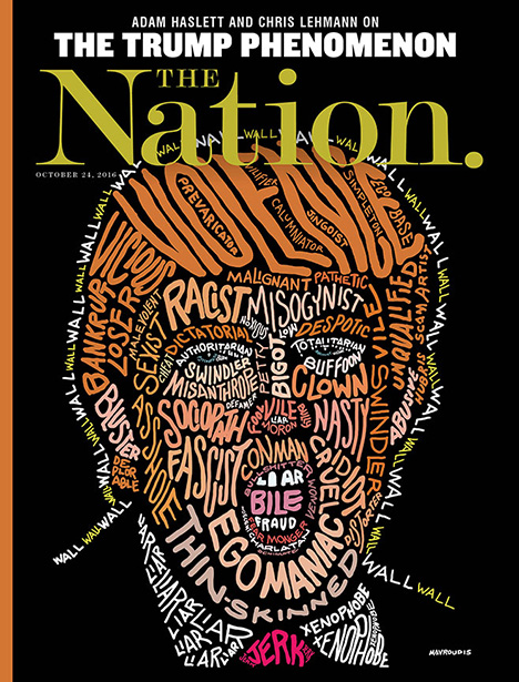 The Nation - Oct. 24, 2016