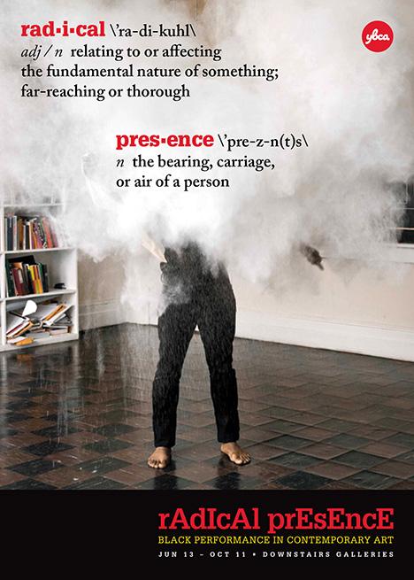 Radical Presence Poster