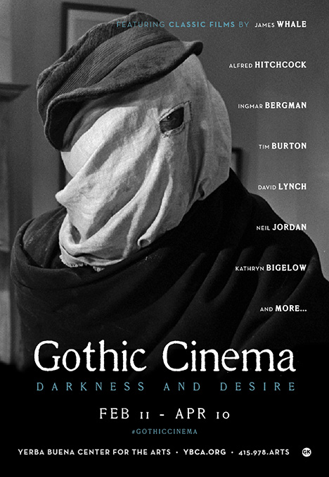 Gothic Cinema poster