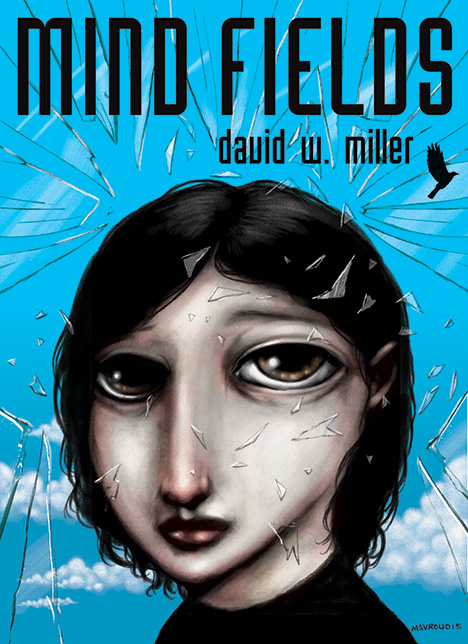 Mind Fields book cover