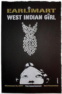 Earlimart / West Indian Girl