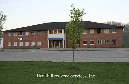 DCS | Athens | Health Recovery Services