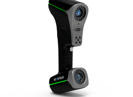 Northeast 3D Upgrades 3D Scanning Capabilities