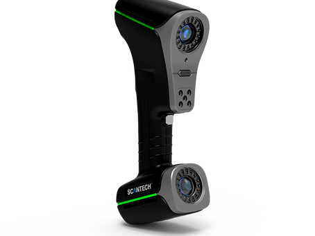 Northeast 3D Upgrades 3D Scanning Capabilities