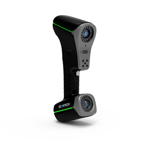 Scantech KSCAN-MagicII Composite 3D Scanner Front