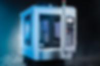 GEN MILL T-500 – 510 mm High Speed Mill-Drill-Tap Center