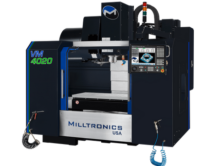 Our Milltronics webpage has been updated!