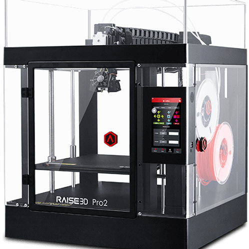 RAISE3D PRO2 3D PRINTER FFF 3D PRINTER FRONT