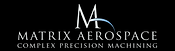 Matrix Aerospace logo