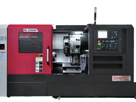 Special price for Smart NL2500 CNC Lathe