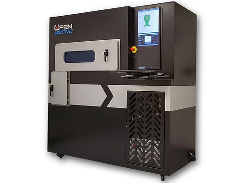 PANDA™ METAL 3D PRINTING SYSTEM FRONT