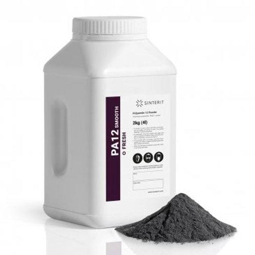 Sinterit PA12 Smooth FRESH Powder Front