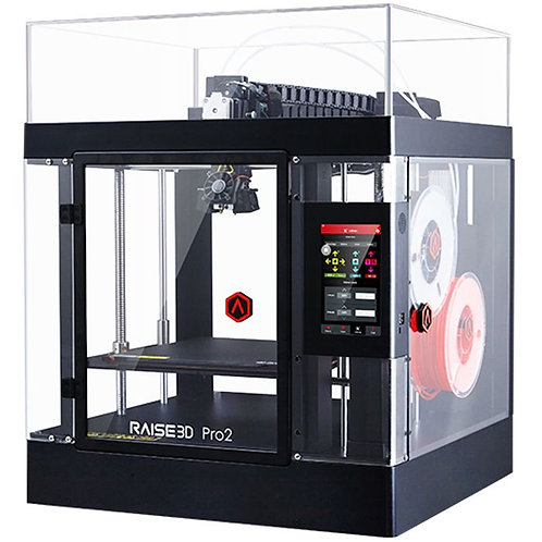 RAISE3D PRO2 3D PRINTER FFF 3D PRINTER