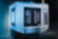 GEN MILL T-700 – 700 mm High Speed Mill-Drill-Tap Center