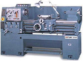 Fortune 1600GE Manual Lathe