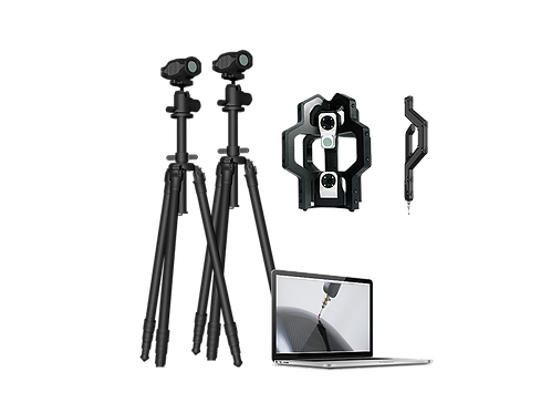 Scantech TrackScan DUO Package