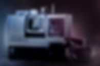 GEN TURN 32-CS 7-Axis CNC Swiss Machine NO GUIDE BUSHING