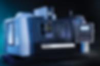 GEN MILL 7839 – 78.74″ X 39.37″ 3 Axis High Speed Vertical Machining Center