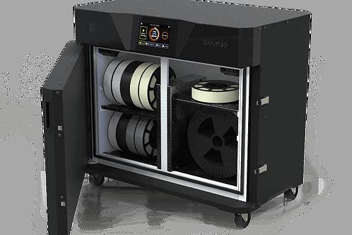 Smart3D Multimaterial Dryer