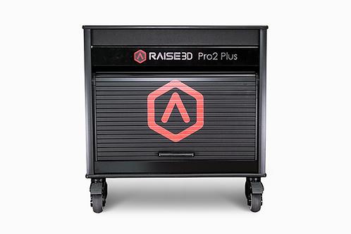Raise3D Printer Cart for Pro2 Plus/N2 Plus Front