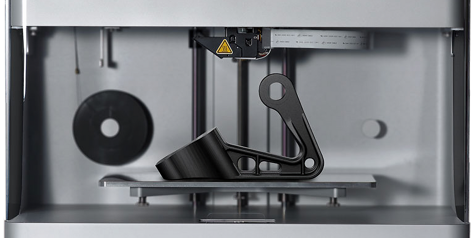 Introduction to 3D Printing Seminar (1)