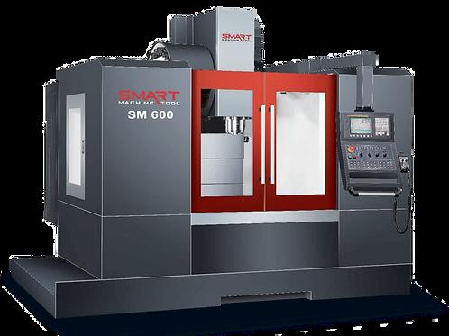 NEW SMART SM 600 VMC