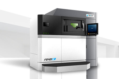 Farsoon FS421M 3D Metal Printer Front