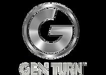 Gen Turn Logo