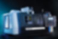 GEN MILL 10039 – 98.42″ X 39.37″ 3 Axis High Speed Vertical Machining Center