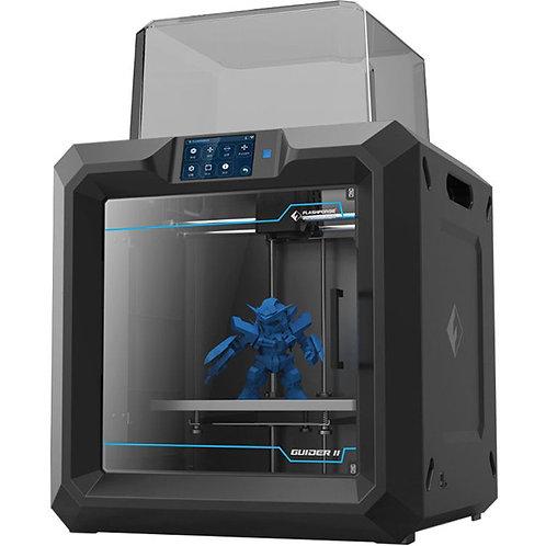 FLASHFORGE GUIDER 2 FFF 3D PRINTER