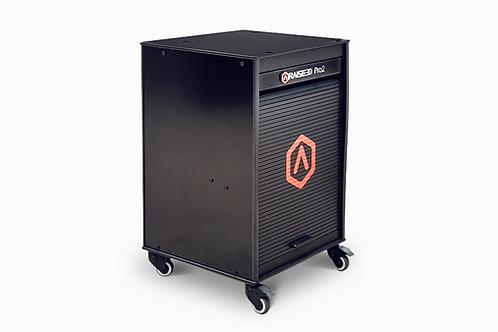 Raise3D Printer Cart for Pro2/N2 Front