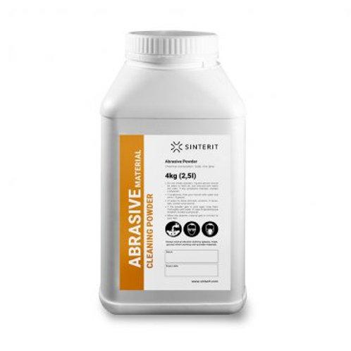 Sinterit Abrasive material for the Sandblaster