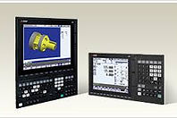 Mitsubishi M830 CNC Control