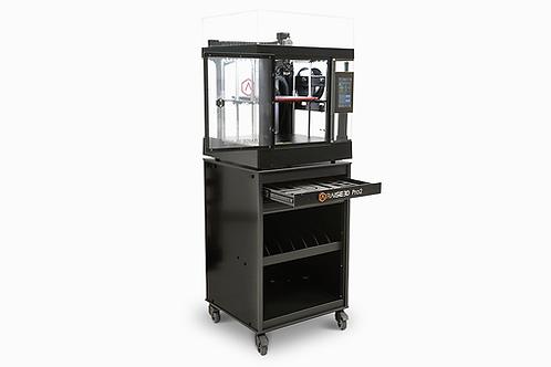 Raise3D Printer Cart for Pro2/N2