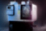 GEN TURN 32-NCY 4-Axis CNC MillTurnLathe