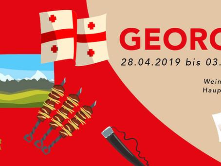 Georgien Studienreise 2019