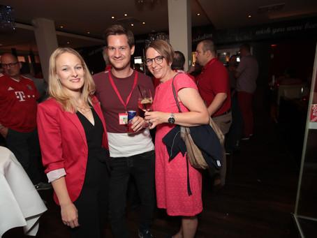Red Summer Night 2018