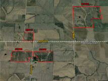 PRICE REDUCED! TAMA COUNTY: 38 ACRES M/L