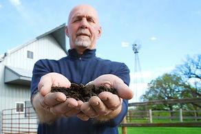 The Dirt Dealer™   Mid Iowa Real Estate, Auctions, & Appraisals   Jeffrey T. Obrecht